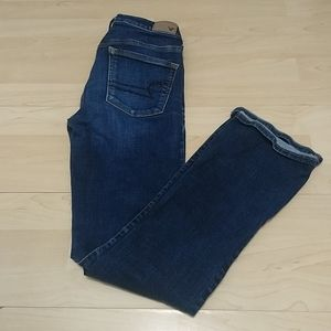 3/22$ American Eagle outfitters stretch jeans